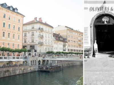 Ein perfektes Wochenende in Ljubljana