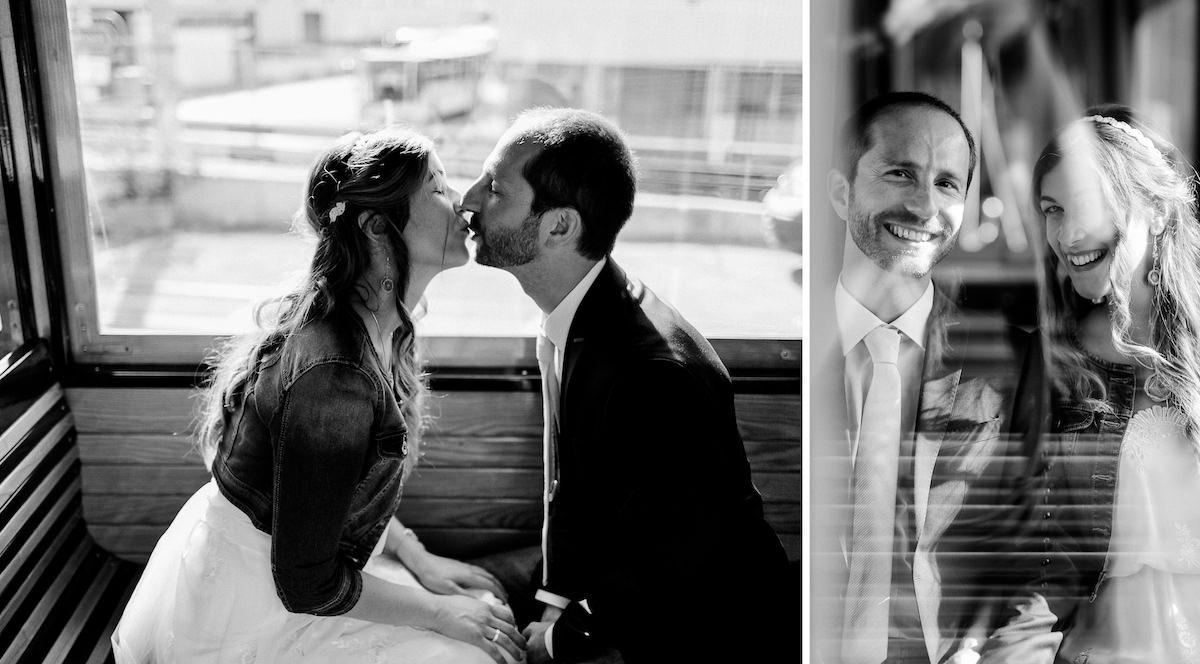 Hochzeit Corinne Simon