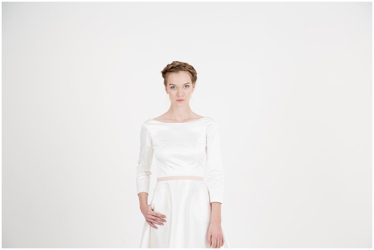 Wir für immer: Das Brautkleid | Andrea Fichtel Photography