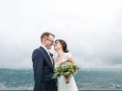 Verena & Florian | Heiraten in Innsbruck