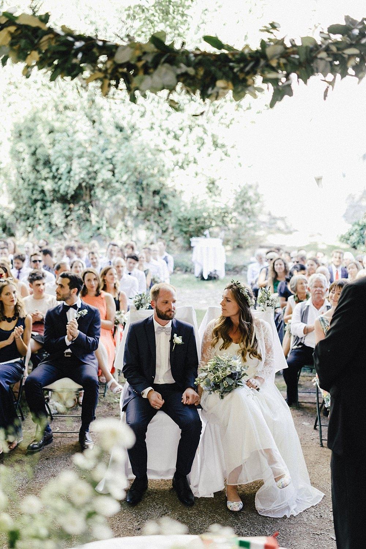 Zeremonie