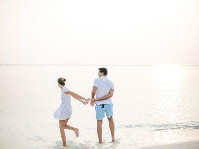 Malediven | Giulia & Andrea