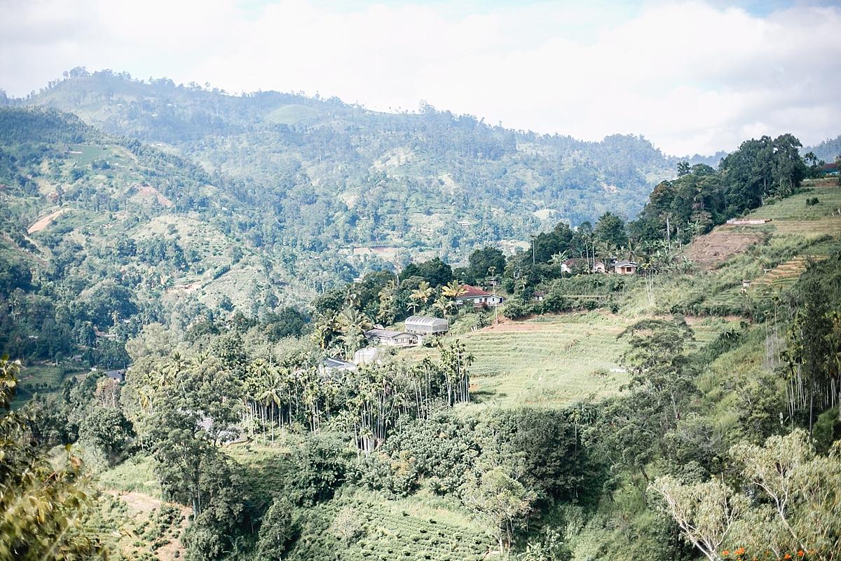 Ella - Sri Lanka