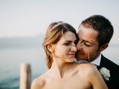 Denise & Markus | Traumhochzeit am Gardasee